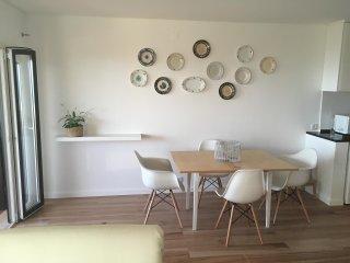Design & Seaview Apartment - Center CARVOEIRO