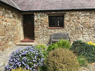 Wishing Well, Fenton Farm Cottages, Little Haven