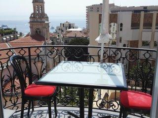 Appartement aux portes de Monaco