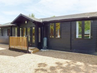 THE GARDEN LODGE, ground floor, open plan, near Norwich, Ref 953712