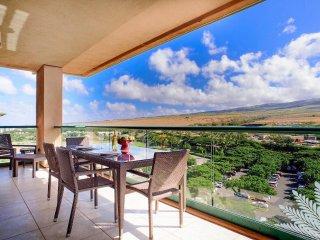 Maui Resort Rentals: Honua Kai Hokulani 1022 – Large Penthouse 2BR + Mountain