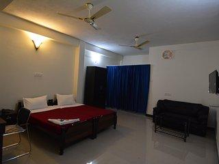 Ann Residency