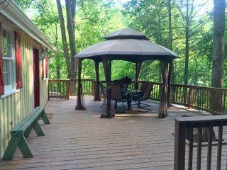 Cottage at Lake Lure