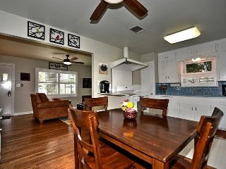 Comal River Cottages at Union - 297A