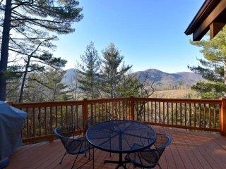 Mountain Oaks Cabin