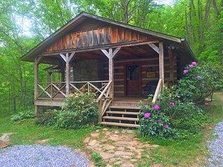 Busbee Cabin