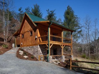 Laurel Mountain Retreat - Elk Path