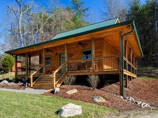 Laurel Mountain Retreat - Brookside