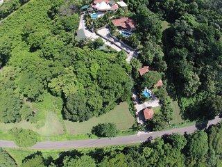 Samara Rocks Villa Bruga