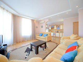 Apartments 5 Zvezd