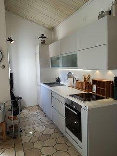A1(6): kitchen