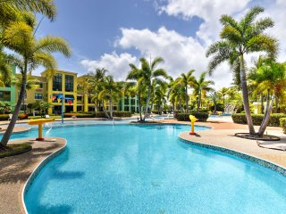 New! 3BR Loiza Condo w/ Beachfront Amenities!