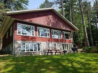 Timberlane Lodge - Musky Lower