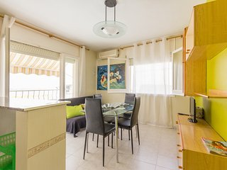 APARTMENT WITH WIFI AND AIR CONDITIONING_BALMES I