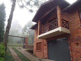 Sobrado House - Canela