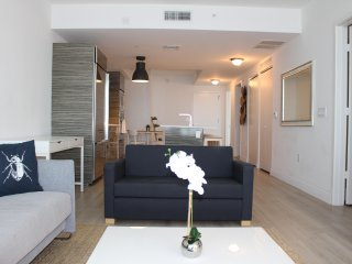 5. Amazing Brand New Apt. 2bdrs 2bthrms IconBay Ocean Views free parking wifi