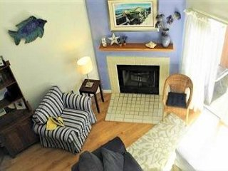 Ocean Edge Resort in Brewster 2 bedroom, 2 bath condo.