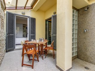 Ladispoli Beach Apartment