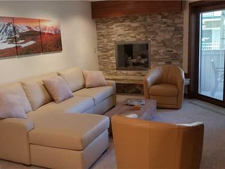 Westwind 101 2BD 2BA Platinum-rated condo