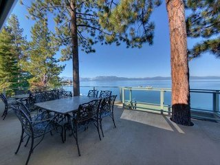 Tahoe Beach Front Vacation, 1080 Skyland (ZC1080)