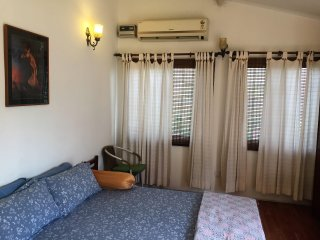 HONEYMOON COTTAGE ,NEW DELHI