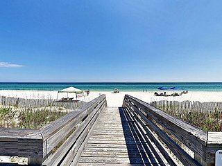 Renovated 1BR at Gulf Shores Surf and Racquet Club (Unit 714A)
