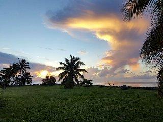 Fare Maoti - Tahiti