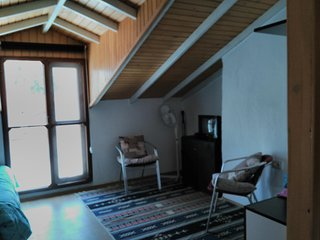 STUDIO IN THE HEART OF AKYAKA NEAR TO THE BEACH (EZMI STUDIO)