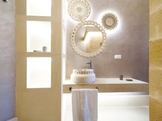 Bianco Mare Otranto Room 9