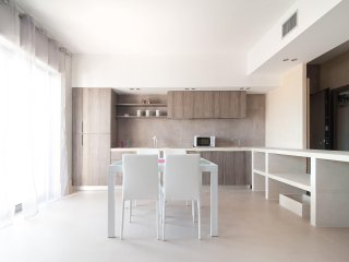 Bianco Mare Otranto Room 12
