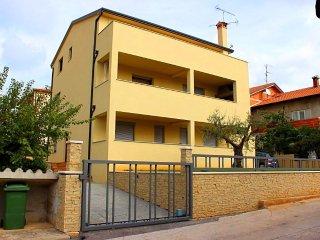 Villa Jurisevic A2+1b
