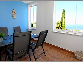 SH1 Sea View San Simon Apartment