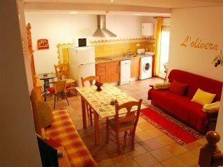 Apartamento Turístico Can Panxeta 2 'L'olivera'