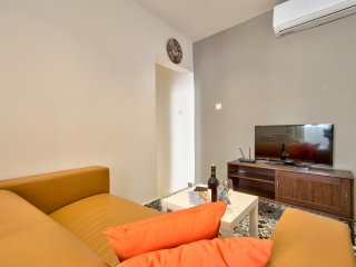 Modern 2 bedroom Maisonette in Valletta