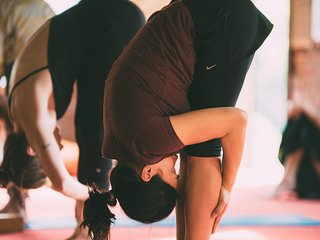 Rishikesh yoga teacher training center