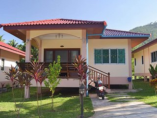 1 Bedroom House with big Terrace