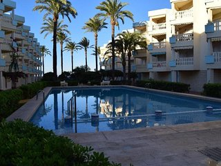 Apartment in Denia - 104450
