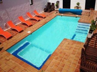 Villa in San Bartolome - 104385