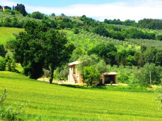 Apartment in the Green Umbria