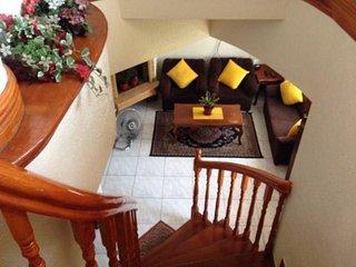 Baguio Transient House Jabbitos