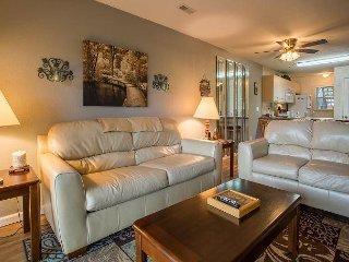 The Getaway Place - Walk-In 2 bedroom/2 bath rental at Fun Filled Fall Creek!