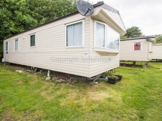 90010 Beach Close area, 3 Bed, 8 Berth. Ruby rated