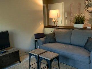 Apartment - Suite am Fluss, wohnen mit Traumblick im Herzen der Altstadt !