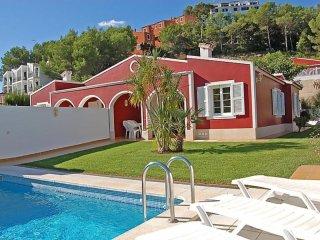 Villas Galdana Palms V3D AC 01