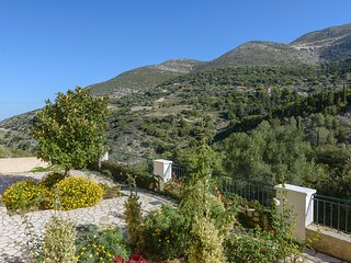 Myrtos Cottages Erato