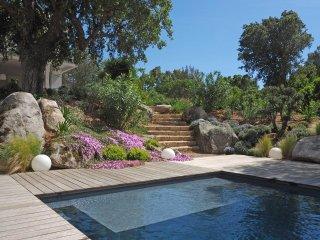 Villa d'architecte en pleine nature