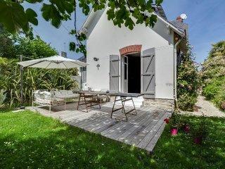 Adorable villa  au cœur du Pouliguen