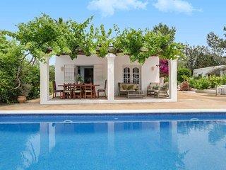 Charmante villa typique d'Ibiza
