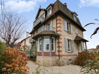 Belle villa normande à Villers-sur-Mer