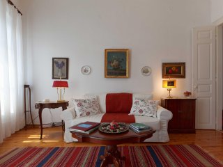 Anneta House, Galaxidi Traditional Apartment